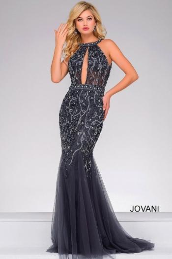 Вечернее платье jovani купить в москве