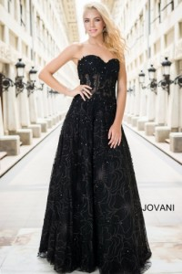 Платье Jovani 14913