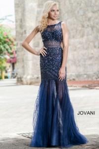 Платье Jovani 171100