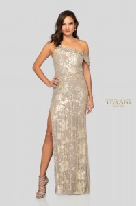 Платье Terani 1911GL9510