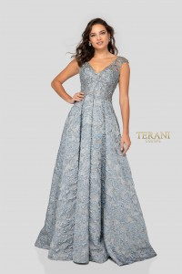 Платье Terani 1911M9662