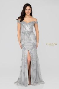 Платье Terani 1912GL9572