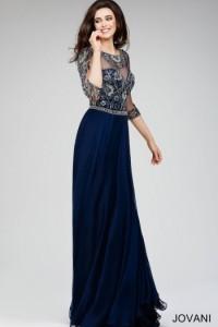 Платье Jovani 20005