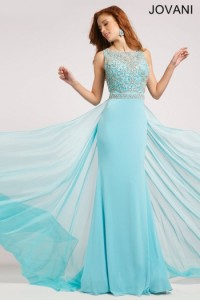 Платье Jovani 21029