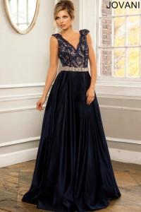 Платье Jovani 21790