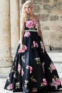 Платье Jovani 23947