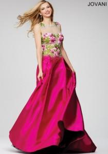 Платье Jovani 24915