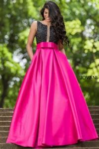 Платье Jovani 28130