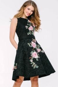 Платье Jovani 28219