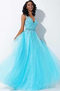 Платье Jovani 29085