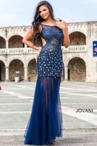 Платье Jovani 2913