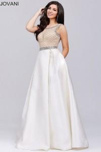 Платье Jovani 31015