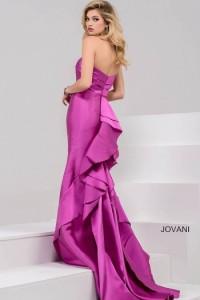 Платье Jovani 32329
