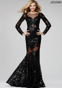 Платье Jovani 32607