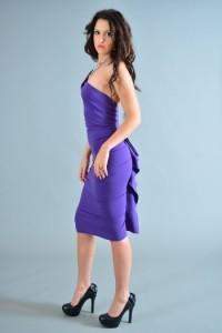 Платье Nicole Bakti 332S