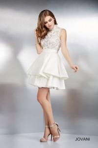 Платье Jovani 33607