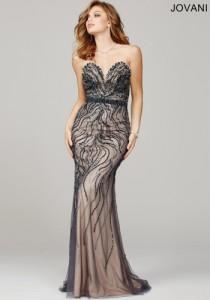 Платье Jovani 33692