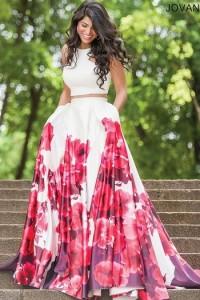 Платье Jovani 34028