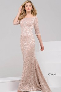 Платье Jovani 34072