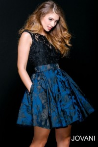 Платье Jovani 35282