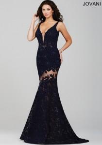 Платье Jovani 36074