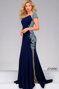 Платье Jovani 36135