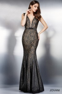 Платье Jovani 36447