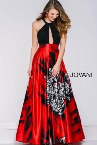Платье Jovani 36562