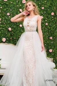 Платье Jovani 36805