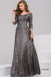 Платье Jovani 37938