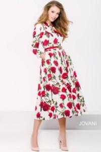 Платье Jovani 39381