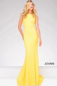 Платье Jovani 39571