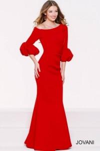 Платье Jovani 39739