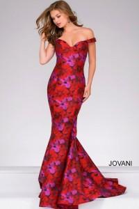 Платье Jovani 40718