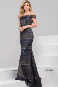 Платье Jovani 40872
