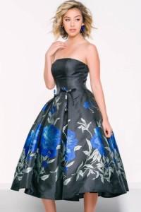 Платье Jovani 40899