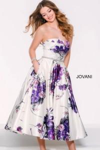 Платье Jovani 41085