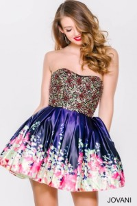 Платье Jovani 41192