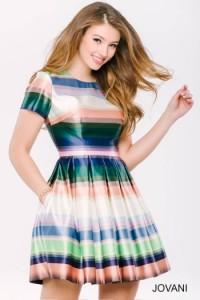 Платье Jovani 41250