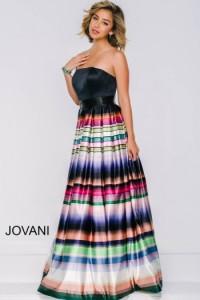 Платье Jovani 41252