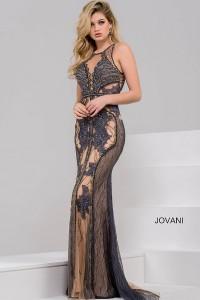Платье Jovani 41599