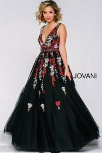Платье Jovani 41727