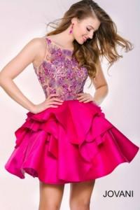 Платье Jovani 41861