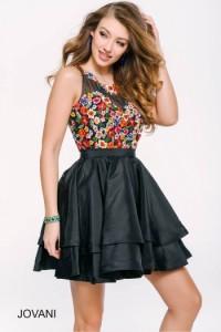 Платье Jovani 41943