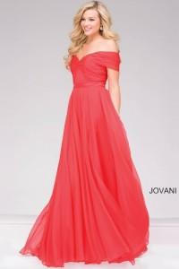 Платье Jovani 42003