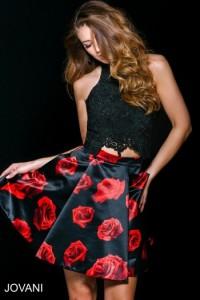 Платье Jovani 42490