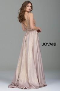 Платье Jovani 42610