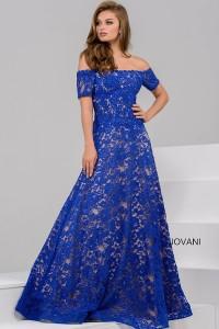 Платье Jovani 42828