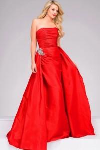 Платье Jovani 45079