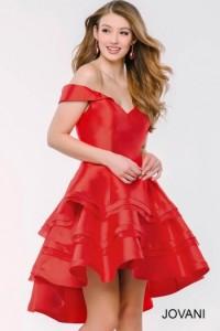 Платье Jovani 41301